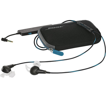 Bose QuietComfort 20 3
