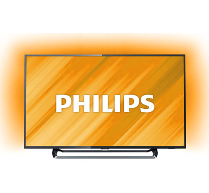 PHILIPS 55PUS6262 4