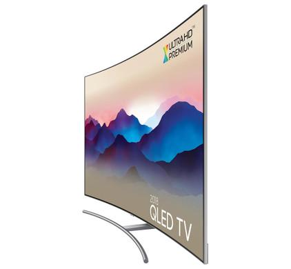 Samsung QE55Q8C 3