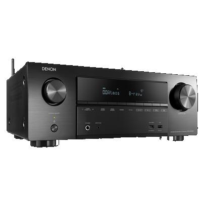 Denon-AVR-X-1500-voorkant-uitgesneden