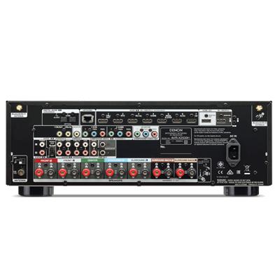 Denon-AVR-X-2500