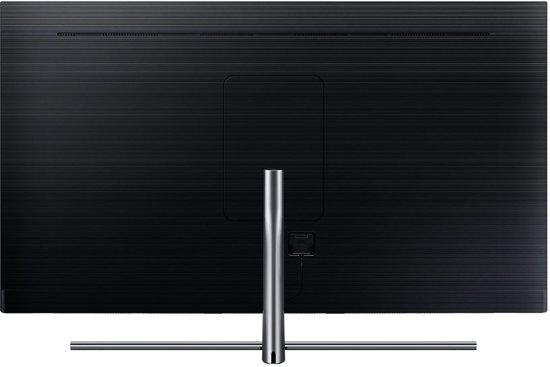 Samsung QE75Q7FNALXXN Achterkant