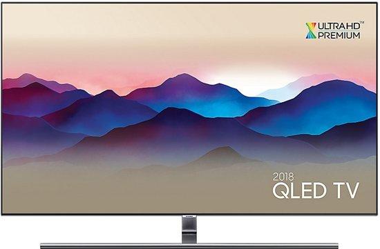 Samsung QE75Q7FNALXXN Voorkant