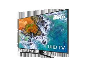 UltraHD/4K TV